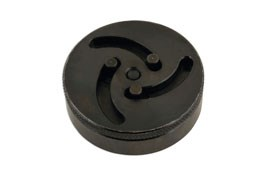 ET6041: ADJUSTABLE EPB BRAKE ADAPTOR 3 PIN - 2 PIN DRIVE