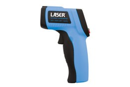 ET6066: DIGITAL INFRARED THERMOMETER