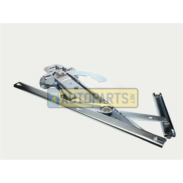 CUH102310: WINDOW REGULATOR FRONT LH DISCOVERY 2
