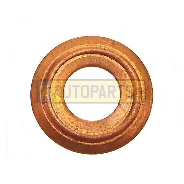 ERR4621: WASHER SEALING INJECTOR