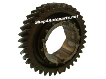 FRC5421: GEAR 37 TEETH