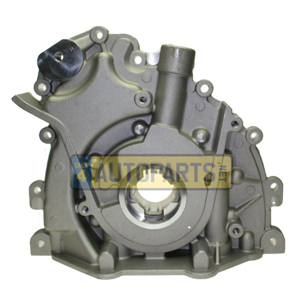 LR076782: OIL PUMP ASSEMBLY 2.7 V6 DIESEL DISCOVERY 3 RANGE ROVER SPORT