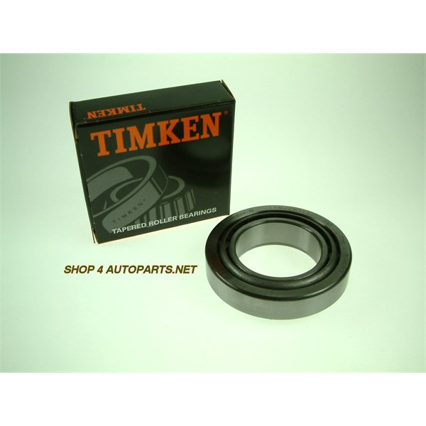 RTC3429G: BEARING WHEEL TIMKEN