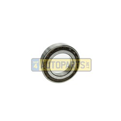 130582: BEARING MAIN REAR LDV PEUGEOT