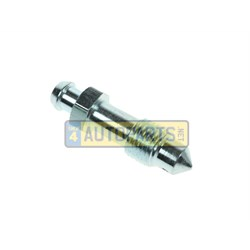 11370: Bleed screw jaguar 3 pot calipers