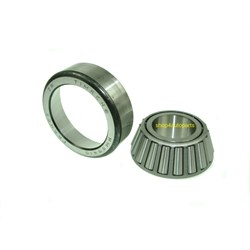 12252: Differential pinion bearing inner