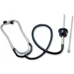 ET1778: Mechanics stethoscope