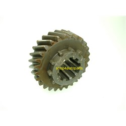 218244: GEAR MAINSHAFT 27 TEETH OEM
