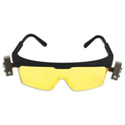ET4907: LEAK DETECTION GLASSES