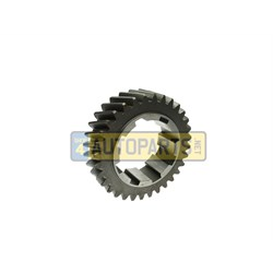 571858: GEAR HIGH RATIO LT 95 32 TEETH 1.174:1