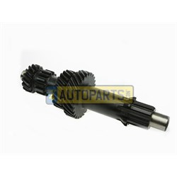 576686: GEAR LAYSHAFT CLUSTER SUFFIX A LT76 LAND ROVER SERIES
