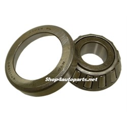 606666: BEARING SWIVEL JAPANESE OEM