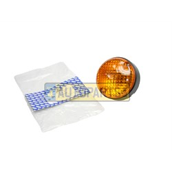 AMR6527: ROUNDED INDICATOR LIGHT ASSEMBLY DEF WIPAC