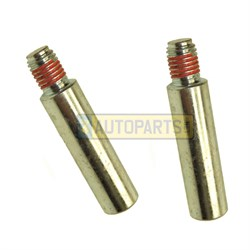 C2C27297: CALIPER GUIDE PIN XJ8 XK8 PAIR