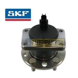 C2S46771G: REAR HUB AND BEARING ASSEMBLY JAGUAR X TYPE C2S46771 G OEM SKF 1S712C299AJ