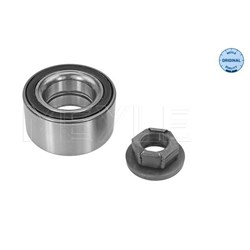 C2S8276: WHEEL BEARING FRONT JAGUAR X TYPE 2002 - 2009