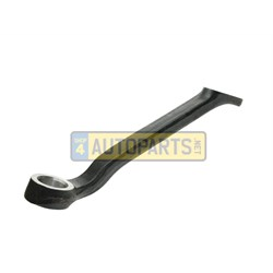 CCC2427: FRONT SUSPENSION WISHBONE UPPER LHS