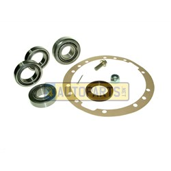 DOK002: DIFFERENTIAL OVERHAUL KIT LATE BEARING