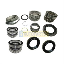 DOK018: DIFF OVERHAUL KIT FULL REAR L405 462 494