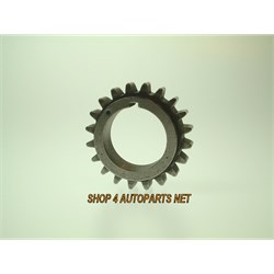 ERR2958: SPROCKET V8 CRANK