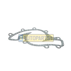ERR4077: GASKET WATER PUMP