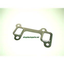 ERR6733: METAL TEIN TYPE EXHAUST GASKET ROVER V8