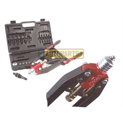 ET3736: Heavy duty riveter rivnut kit 3736