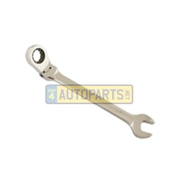 ET5589: RATCHET SPANNER 27MM FLEX HEAD FILTER FREELANDER 2 EVOQUE
