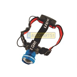 ET5651: 5651 MECHANICS HEAD TORCH LED