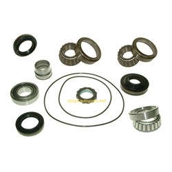 FDK004: FREELANDER 2 REAR DIFF REPAIR KIT EXCLUDING OIL