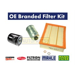 FKDIS300: FILTER KIT DISCOVERY 300 TDI