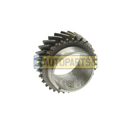FRC5885: 3RD SPEED GEAR 27 TEETH OEM LBU1241