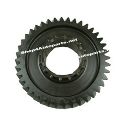 FRC7434: LOW OUTPUT GEAR LT230 TEETH SUFB 40T