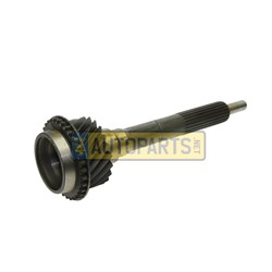 FTC1418: PINION SHAFT OEM LT77 G &H LDV