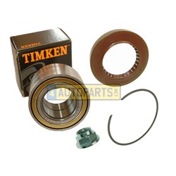 FTC1507KR: HUB BEARING KIT REAR RANGE ROVER P38