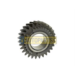 FTC2465: 2ND SPEED GEAR LT77 28 TEETH OEM