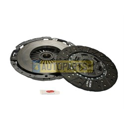 FTC5426: CLUTCH KIT 4.6 38A RR