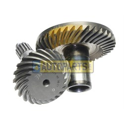 IRDCWP1: CROWN WHEEL AND PINION IRD FREELANDER