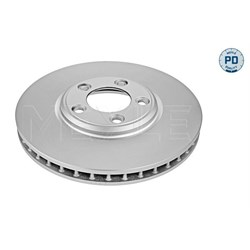 JLM20801: BRAKE DISC COATED S TYPE