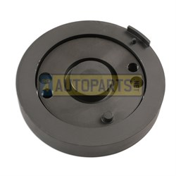 JLR3031130: Crank trigger wheel installer for jaguar land rover tdv6 engines 303-1130