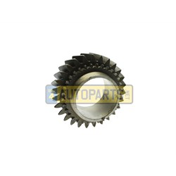 LBU1240: 2ND GEAR 22 TEETH