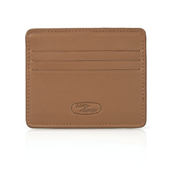 LFLG358BNA:HERITAGE CARD HOLDER