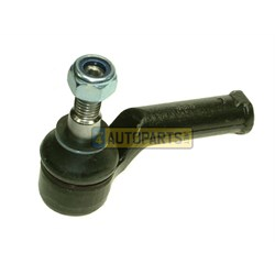 Lr002610: Tie rod end ball joint left hand freelander 2