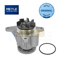 LR013164:  WATER PUMP FITS DISCOVERY 4 AND RANGE ROVER SPORT 3.0L V6 DIESEL VEHICLES