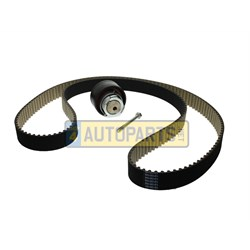 LR016655: Kit timing belt and tensioner discovery 3 4 range rover sport