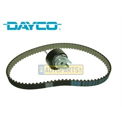 LR019115: Kit timing rear belt d3 rrs