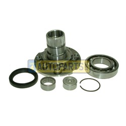 LR039528: REAR FLANGE KIT DISCOVERY 3 & 4 RANGE ROVER SPORT