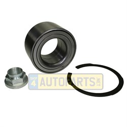 LR021939: Bearing kit hub unit discovery 3 and 4 lr3 lr4 range rover sport