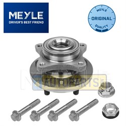 LR076692KM: HUB UNIT KIT DISCOVERY 3 4 RANGE ROVER SPORT 2 NUTS WITH BOLTS MEYLE