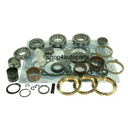 LT77H: LT77 OVERHAUL KIT H D/L